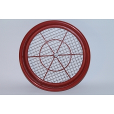 B. Mesh Classifier Sieve #2 x 10""