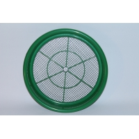 C. Mesh Classifier Sieve #4 x 10""