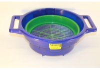 L. Bucket Sieve container 1 Screen you pick the size