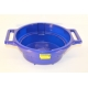 K. Bucket Sieve Container