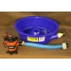 Blue Bowl Concentrator with pump