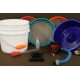Blue Bowl Kit Freight 3 Saver Deluxe
