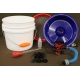 Blue Bowl Kit Freight 1 Saver Standard