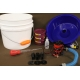Blue Bowl Kit  Freight 2 saver space saver