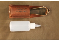 snuffer bottle holster w/snuffer
