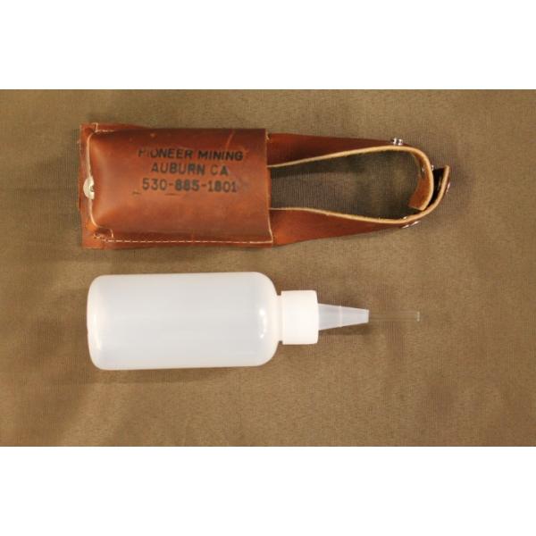 snuffer bottle holster w/snuffer