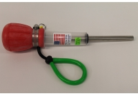 Bulb Sniffer Deluxe with lanyard