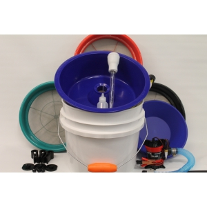 Blue Bowl Kit Deluxe Freight Saver