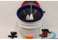 Blue Bowl Kit Standard Freight Saver