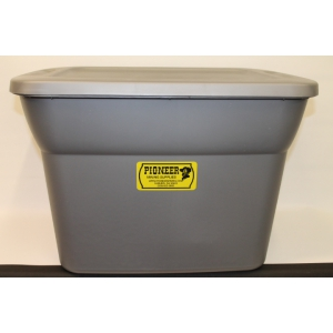 18 Gallon Tub
