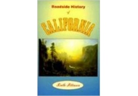 Roadside History of California by Ruth Pittman