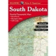 Atlas & Gazetteer, SOUTH DAKOTA by Delorme