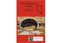 Placer Gold Deposits of Nevada by Maureen G. Johnson