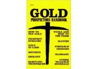 Gold Prospectors Handbook by Jack Black