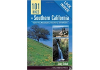 101 Hikes in Southern California by Jerry Schad
