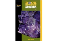 Rockhounding Arizona, by Gerry Blair