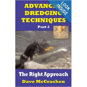 Advanced Dredging Techniques Part 2 The Right Approach