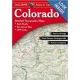 Colorado Atlas and Gazetteer by DeLorme Mapping Company