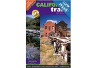 California Trails High Sierra Region by Peter Massey Jeanne Wilson Angela Titus