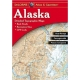 Alaska Atlas & Gazetteer by DeLorme