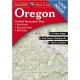 Oregon Atlas & Gazetteer by Delorme