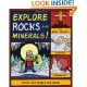 Explore Rocks and Minerals!: 25 Great Projects, Activities, Experiments