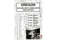 Oregon Gold and Gems