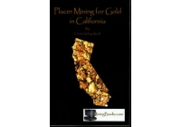 Placer Mining for Gold in California Geology Prospect